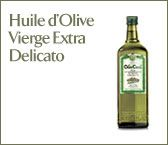 Huile d'OliveVierge ExtraDelicato