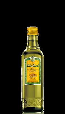 Huile d'Olive Vierge Extra Fruttato