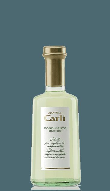 ABB - 1 Condiment Blanc En Etui