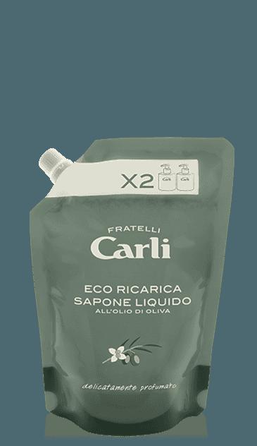 NEG - 2 Eco Rech.Savon Liquide Green