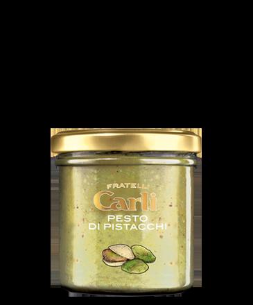 PPS - 2 X 130 G Pesto De Pistaches