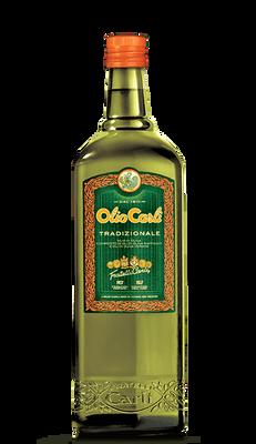 Huile d'Olive* Tradizionale