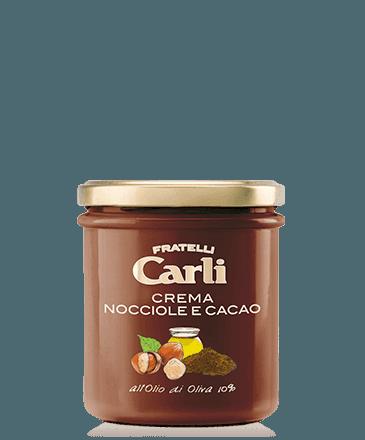 30M - 2 Vs.Crema Nocciole/Cacao G300
