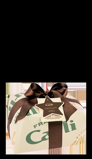 PNC - Gateau Noel Au Chocolat Kg 1