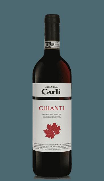 VC - Coffret Chianti Docg