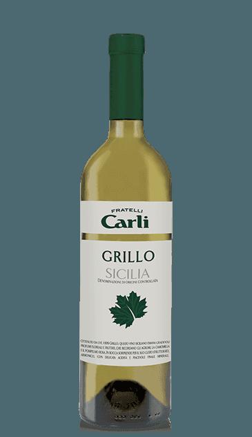 VGB - Coffret Grillo Sicilia Bio Doc